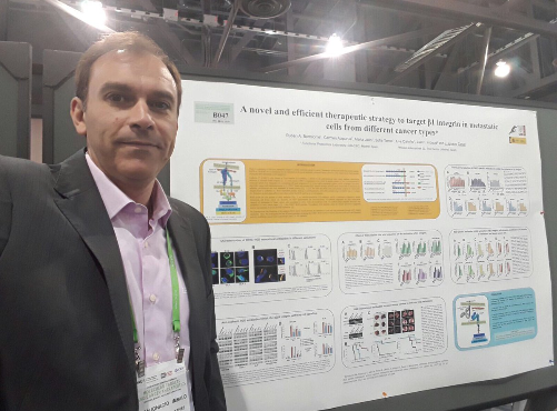 PROALT attends AACR-NCI-EORTC International Conference